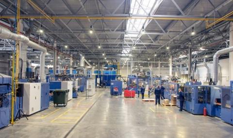 В Татарстане открылся завод по выпуску аккумуляторов