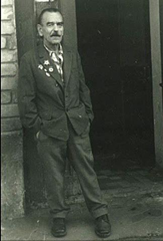 Иван Колыбалов. Друзья мои, десантники