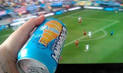 Глушилка для футбольных трансляций
