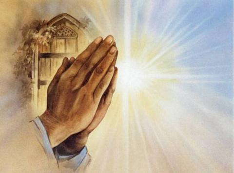Эффективность Молитвы. Молиться бесполезно? Религиозная психология