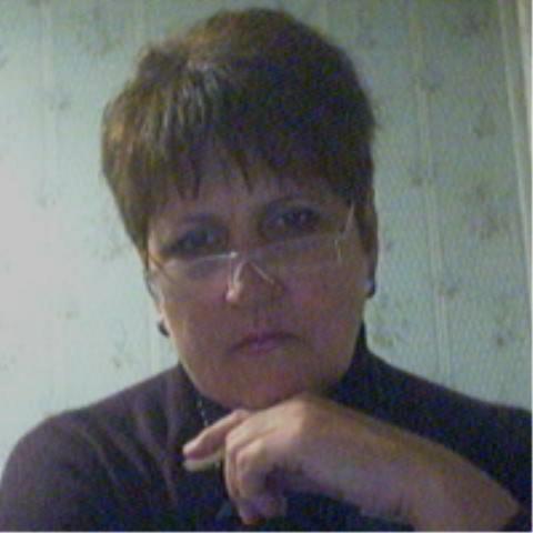 Зинаида Ландик