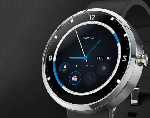 Motorola выбрала десять лучш…