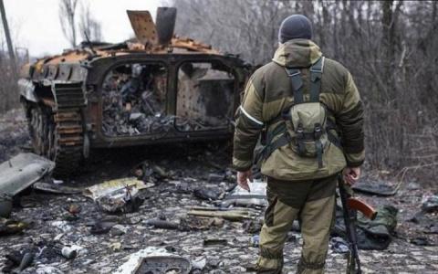 Украинский генерал назвал дв…