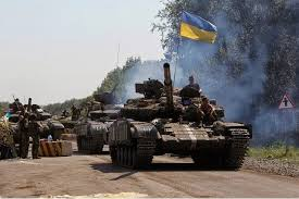 Два танковых взвода ВСУ двигаются к границам ДНР