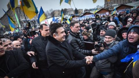 Эксперт оценил «новый Майдан…