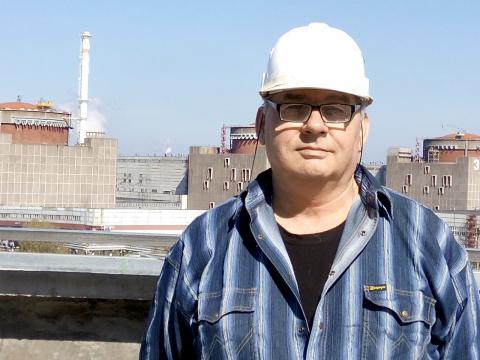 Андрей Комлев