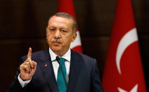 Турция исчезает в евразийско…