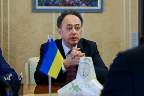 Прислуге больше и не нужно. Посол ЕС очертил перспективы Украины