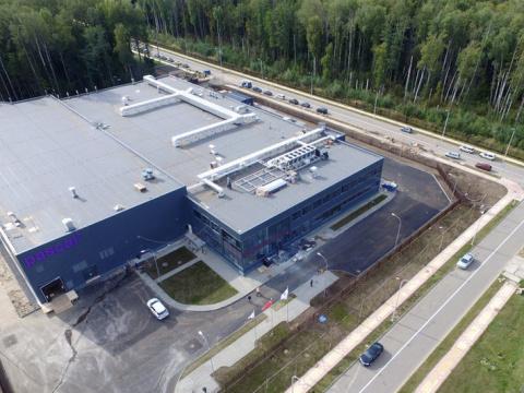 Крупнейший в России завод по производству одноразовых шприцев открыт в Московской области