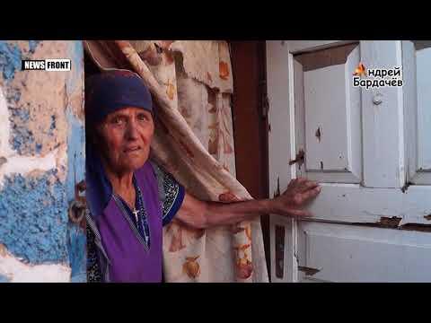 Жительница Трудовских: Начинают стрелять — сразу в погреб