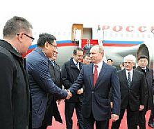 Путин: Договор о Евразийском…