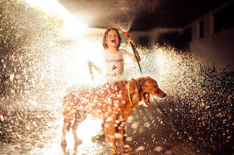 Лучшие детские фотографии конкурса Child Photo Competition 2017