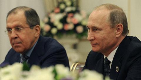 ЕС помог России выйти из-под…