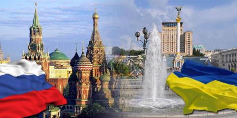 Исповедь киевлянина: «Я выжил только благодаря русским людям»