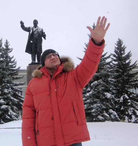 Евгений Натёсов