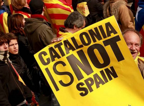 Мадриду будет сложно обуздать Каталонию без силовых мер