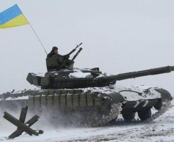 Затишье перед бурей - в ДНР …