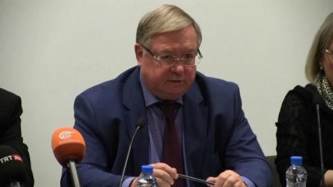 РФ, США и ООН в Женеве постоянно поддерживают контакты по Сирии