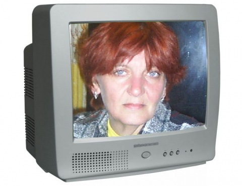 ольга азарова (БУКРЕЕВА)