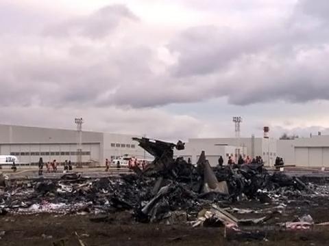 По следам Казанской трагедии (17.11.13)