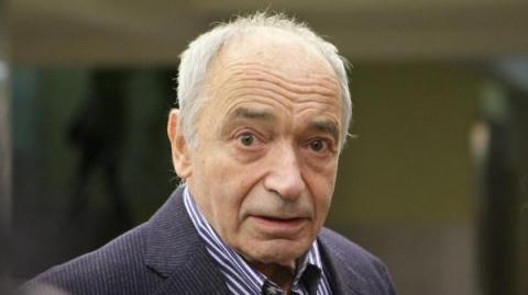 Валентин Гафт перенес операц…