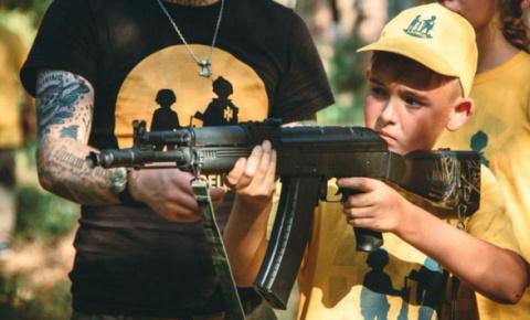 На Украине невинных нет