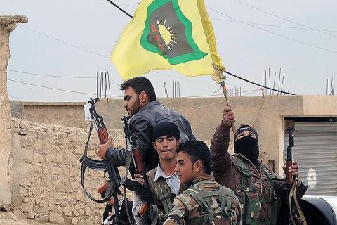 Турция, Ирак и Иран втянутся в новую войну. И Россия тоже?