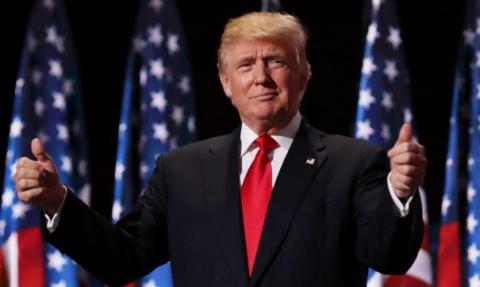 Американский сенатор: Трамп не намерен сотрудничать с бесполезной Россией