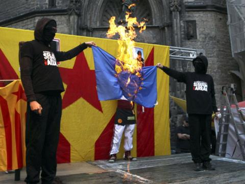 Призрак сепаратизма: чему Россию учит каталонская история