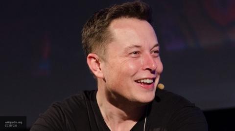 Илон Маск возможно откажется от услуг NASA