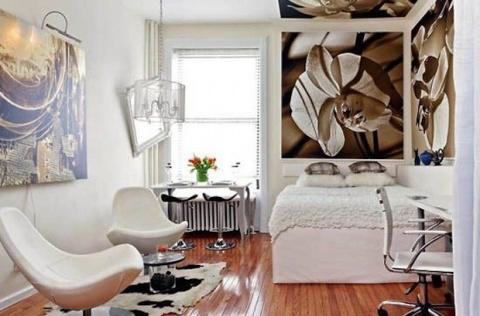 Как выжать максимум из маленькой квартиры — рациональная планировка