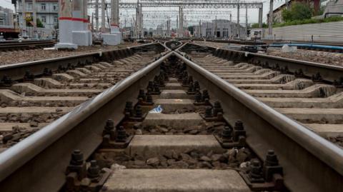 Минобороны РФ назвало сроки завершения прокладки железной дороги в обход Украины