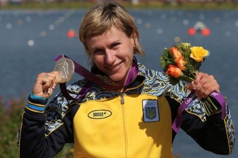 Олимпийская чемпионка Осипен…