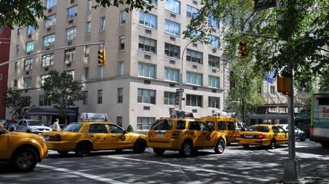 Американский таксист рассказал журналисту c Украины о «главной угрозе для США»