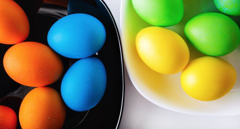 Восемь любопытных фактов о яйцах