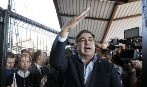Как нам наголову разбить Саакашвили. Александр Зубченко