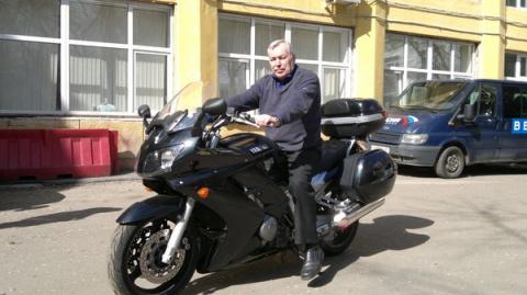 Константин Гостев