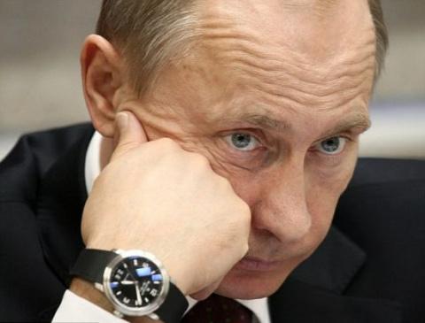 Бжезин Збигневский: Несколько советов президенту Путину: Россия заигралась в международное право…