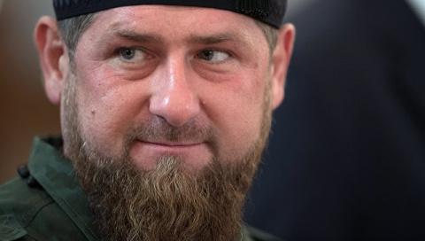 """Кадыров отреагировал на призыв """"раздробить Россию на части"""""""