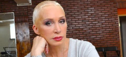70-летняя Татьяна Васильева шокировала поклонников новыми фото