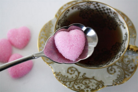 Креативные подарки к чаю и какао
