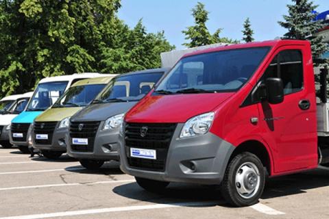 «Группа ГАЗ» получила сертификат на продажу «ГАЗели Next» в Евросоюзе
