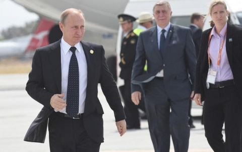 """""""Почему молчит Путин?"""" - в С…"""