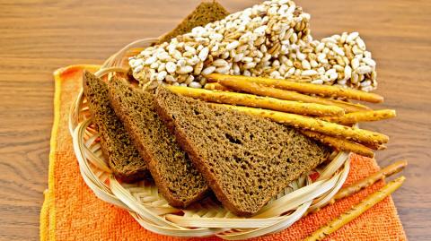 Хлебцы против хлеба
