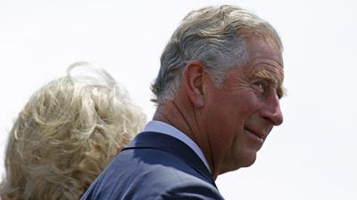 Встреча принца Чарльза и Путина во Франции отменяется