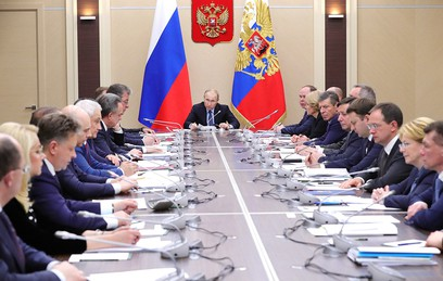 Россиянам простят долги на 4…