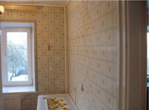 Пошаговый ремонт кухни 6 кв.…