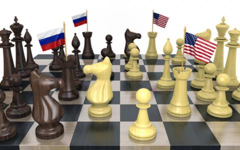 США: Мы разработали стратеги…