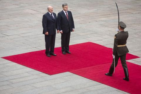 Украина нарывается на сканда…