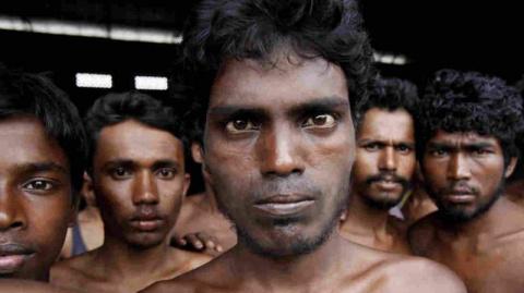 Резня в Мьянме. США продолжа…